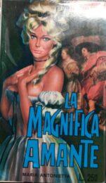 Grandi Peccatrici n. 30 – La magnifica amante (Maria Antonietta)