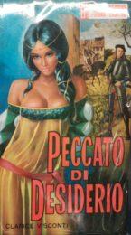 Grandi Peccatrici n. 31 – Peccato di desiderio (Clarice Visconti)