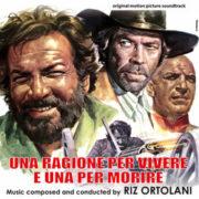 Ragione per vivere e una per morire, Una (LP + CD limited ed. 300 copies)