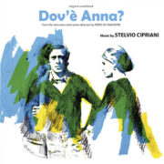 Dov'è Anna? (LP – limited ed. 300 copies)