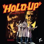 Hold up – Istantanea di una rapina (LP)
