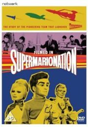 Filmed in Supermarionation + This is Supermarionation (2 Blu Ray)