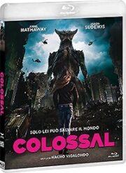 Colossal (Blu Ray)