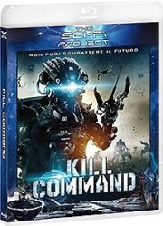 Kill Command (Blu Ray)
