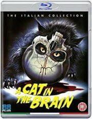 Gatto nel cervello, Un (Blu Ray)