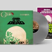 Dawn of the Dead / Zombi (LP grey edition) + Poster