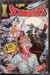 Gore Scanners n.2