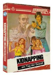 Operazione Kappa: Sparate a vista Cover B [Dual Format Blu-ray + DVD] Limited 1000 Edition