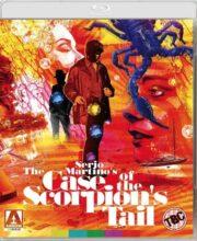 Coda dello scorpione, La (Blu Ray)