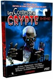 Tales From The Crypt, vol. 11 – 13 [3 DVD]