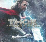 Art of Thor – The Dark World (SCONTO 50%)
