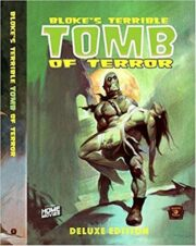 Bloke's Terrible Tomb of Terror – Deluxe edition