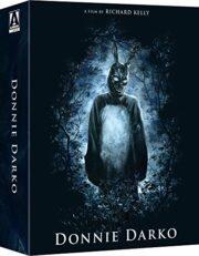 Donnie Darko Limited Edition Box [Dual Format Blu-ray & DVD]