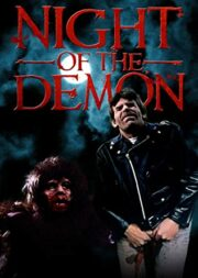 Night of the Demon (IMPORT IN INGLESE)