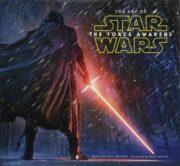 Art of Star Wars – The Force Awakens