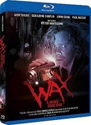 Wax – Il Museo Delle Cere (Blu Ray)