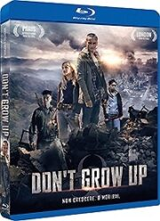 Don'T Grow Up (Blu Ray)