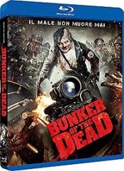 Bunker Of The Dead (Blu Ray)