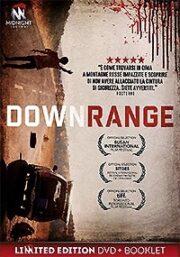 Downrange (Ltd) Dvd+Booklet