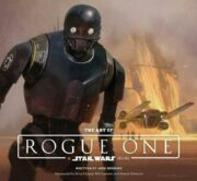 Art of Rogue One – A Star Wars Story