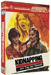 Operazione Kappa: Sparate a vista Cover A [Dual Format Blu-ray + DVD] Limited 1000 Edition