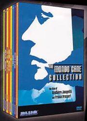 Mondo cane Collection (8-DISC LIMITED EDITION)