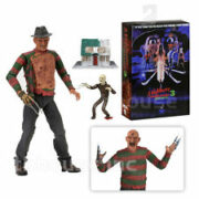 Freddy Krueger – Ultimate Nightmare 3 figure