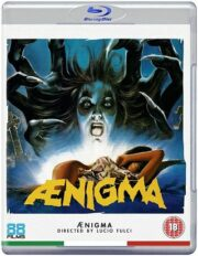 Aenigma [Blu-Ray]