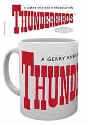 Thunderbirds Logo (Tazza)