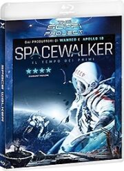 Spacewalker (Blu ray)