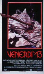 Venerdì 13 (locandina 35×70)