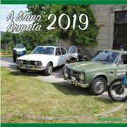 Calendario a mano armata 2019