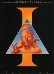 Fantoma – The Films of Kenneth Anger volume 1