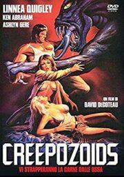 Creepozoids – Vi Strapperemo La Carne Dalle Ossa