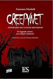 Creepynet – Itinerario dei luoghi misteriosi