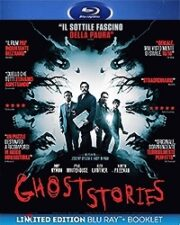 Ghost Stories (LTD) Blu Ray+Booklet