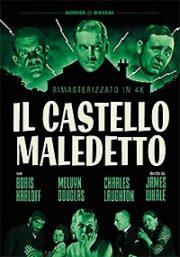 Castello Maledetto (1932)
