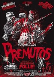 Premutos – L'Angelo Caduto (Edizione Limitata 500 Copie)