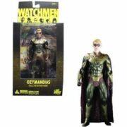 Watchmen – Ozymandias