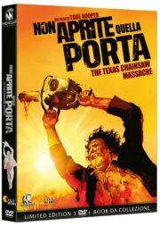 Non Aprite Quella Porta (Limited Edition) 3 DVD + Booklet