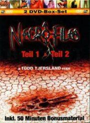 The Necro Files (2 dvd set) Teil 1 & Teil 2