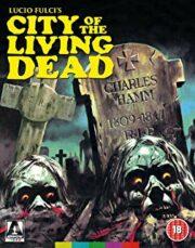 Paura nella città dei morti viventi (Blu-Ray) Limited edition