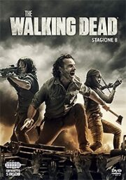Walking Dead, The – Stagione 08 (5 DVD)