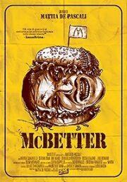 McBetter (Edizione Limitata 500 Copie)