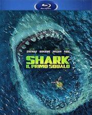 Shark – Il Primo Squalo (Blu Ray)
