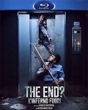End?, The – L'inferno fuori (Blu Ray)