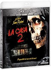 Casa 2, La (Tombstone) (Blu Ray)