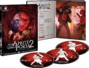 Non Aprite Quella Porta 2 (Limited Edition) 3 DVD + Booklet