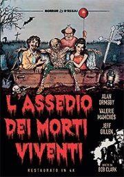 Assedio Dei Morti Viventi, L'