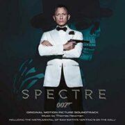 007 Spectre (LP)